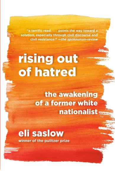 Download Rising Out of Hatred Book