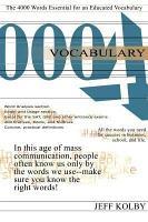 Vocabulary 4000 PDF