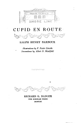 Cupid en Route