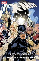 Uncanny X-Men: Lovelorn, Volume 1