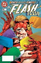 The Flash (1987-) #114
