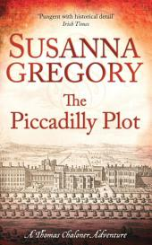 The Piccadilly Plot: 7