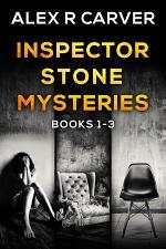 Inspector Stone Mysteries Volume 1