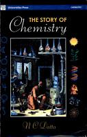 The Story of Chemistry PDF