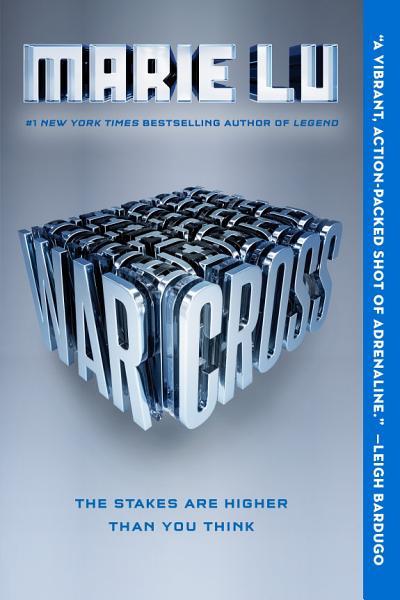 Download Warcross Book