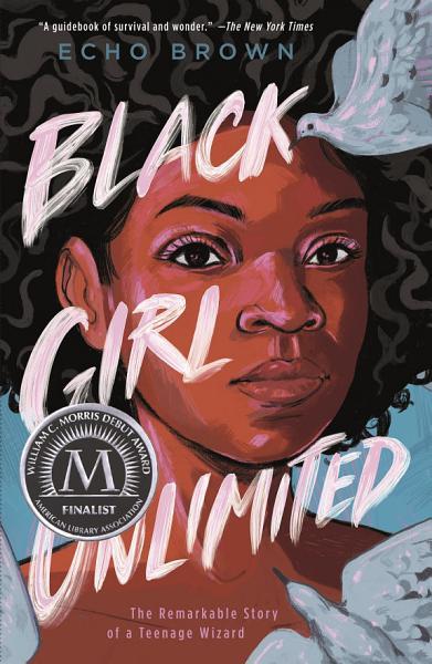 Download Black Girl Unlimited Book