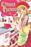 Kitchen Princess PDF