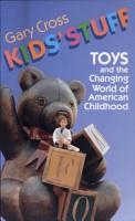 Kids  Stuff PDF