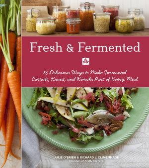 Fresh   Fermented PDF