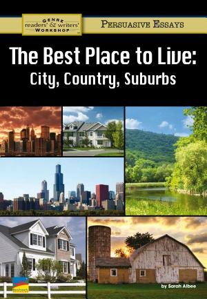 The Best Place to Live  City  Country  Or Suburbs