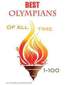 Best Olympians of All Time