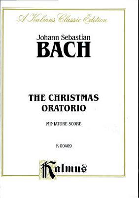 Christmas Oratorio PDF