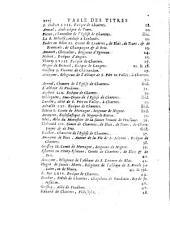 Bibliothèque générale des auteurs de France