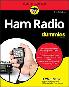 Ham Radio For Dummies Book