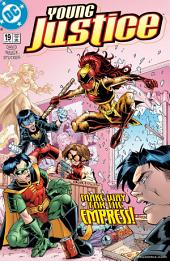 Young Justice (1998-) #19