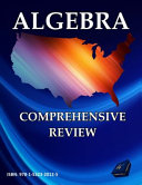Algebra I   Student Edition Book