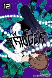World Trigger: Volume 12