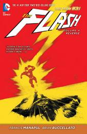 The Flash Vol. 4: Reverse