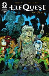 ElfQuest: The Final Quest #17