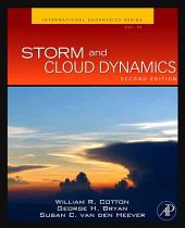 Storm and Cloud Dynamics: Edition 2