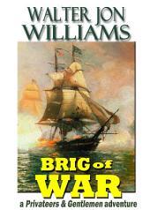 Brig of War: (Privateers & Gentlemen)