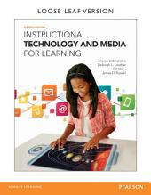 Instructional Technology and Media for Learning: Edition 11