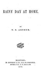 Rainy Day at Home