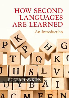 How Second Languages are Learned PDF