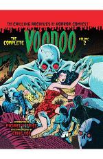 The Complete Voodoo, Vol. 2