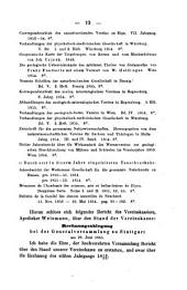 Jahreshefte des Vereins für Vaterländische Naturkunde in Württemberg: zugl. Jahrbuch d. Staatlichen Museums für Naturkunde in Stuttgart, Band 12