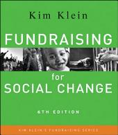 Fundraising for Social Change: Edition 6