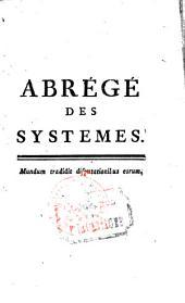 Oeuvres philosophiques de Monsieur de La Mettrie ...