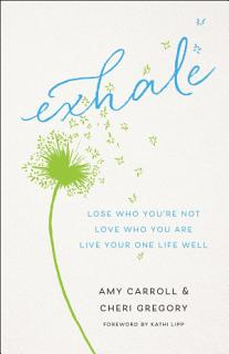 Exhale Book