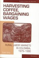 Harvesting Coffee  Bargaining Wages PDF