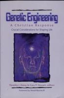 Genetic Engineering PDF