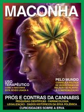 Guia Conhecer Fantástico ed.07 Maconha