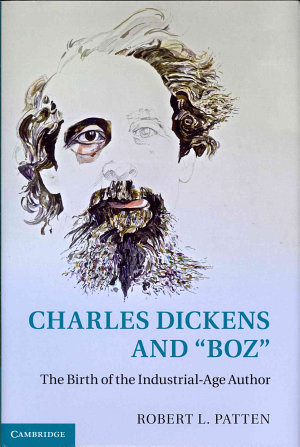 Charles Dickens and  Boz  PDF