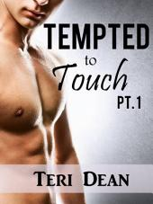Tempted to Touch Pt. 1 (Free Interracial Romance)