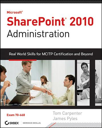 Microsoft SharePoint 2010 Administration PDF