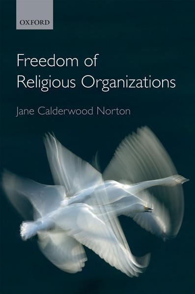 Freedom of Religious Organizations PDF