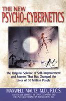 New Psycho Cybernetics PDF