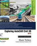 Exploring AutoCAD Civil 3D 2015 PDF