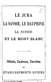 Bourgogne, Morvan, Jura, Lyonnais