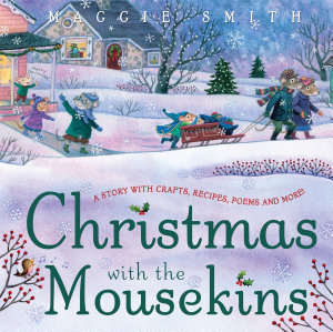 Christmas with the Mousekins PDF