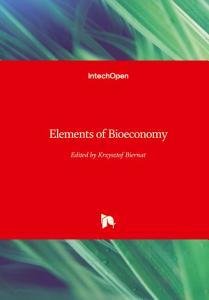 Elements of Bioeconomy