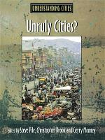 Unruly Cities?