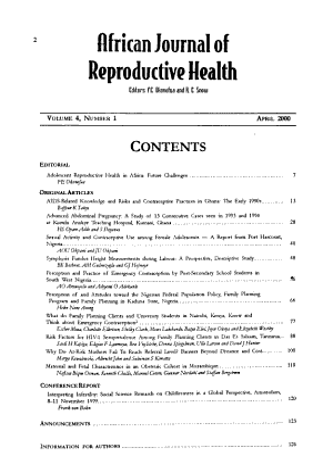 Feminist Periodicals PDF