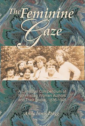 The Feminine Gaze PDF