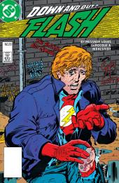 The Flash (1987-) #20