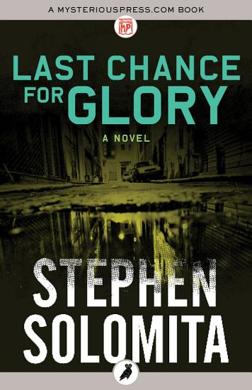 Last Chance for Glory PDF